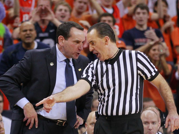 Let's be honest, there are a lot of angry coaches in college basketball. Oftentimes, their frustrated expressions tell the story. We break down the angriest coaches, based on their body language. (Note: This isn't what their really thinking...but maybe).