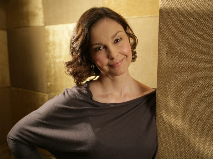 Actress Ashley Judd is considering a Senate campaign in Kentucky against Senate Minority Leader Mitch McConnell.
