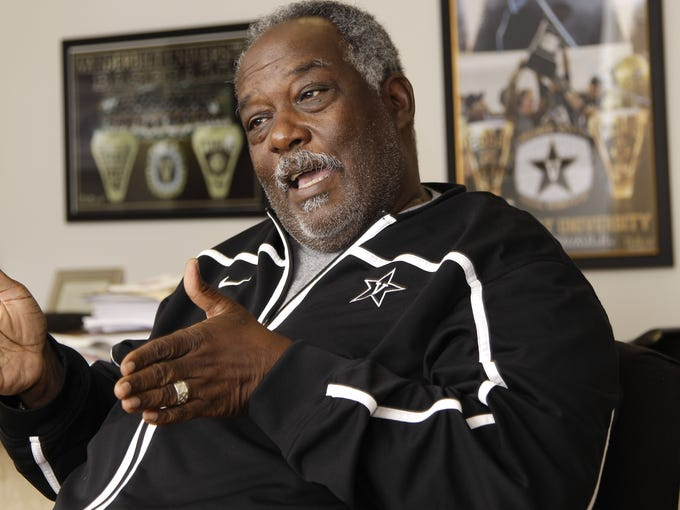 No. 1 Vanderbilt's David Williams: $3,239,678. Williams' pay includes a $2,009,952 distribution of money accrued in a supplemental executive retirement plan that was part of Williams' initial offer to join the university in 2000. His title is vice chancellor for athletics and university affairs and athletics director.