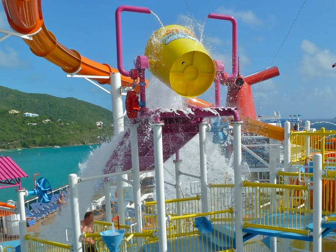 Carnival Cruise Magic Pipe Pinterest  Punchaoscom
