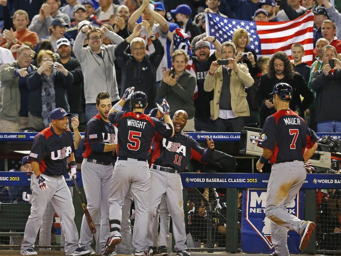 After coming up short in the first two editions of the World Baseball Classic, the United States seeks redemption in 2013.