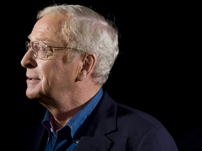 Academy Award-winning actor Michael Caine turned 80 on March 14. While hardly comprehensive (the London-born actor has played more than 150 roles), here's a look at some of the movies Caine has appeared in over the past six decades.