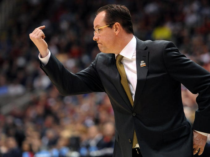 Gregg Marshall, Wichita State - (333-152 overall record; led Wichita State to Final Four in 2013).
