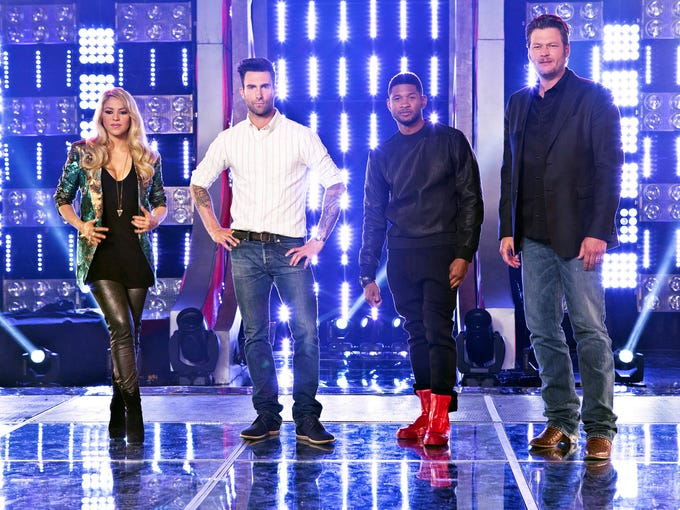 'The Voice' is down to 3 finalists? Who's left? USA TODAY's Yohana Desta takes a look.