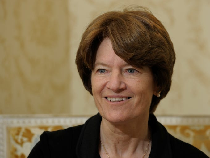 Former astronaut Sally Ride, who was the first American woman in space, talks about her involvement in science education.