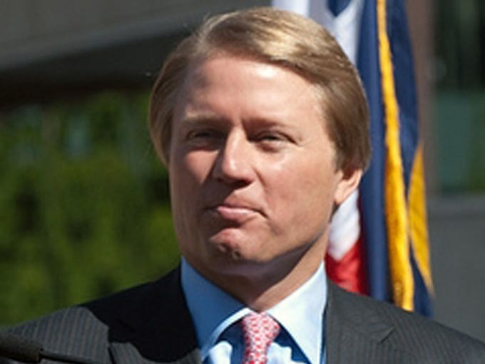 DaVita HealthCare CEO Kent Thiry was the tenth highest-paid CEO of 2012. Thiry made  $26.8 million.