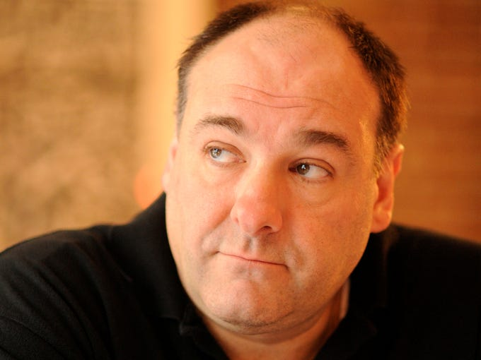 Actor James Gandolfini died June 19. As a tribute to the man who made Tony Soprano famous, here are 10 NFL figures who might have doubled as characters in 'The Sopranos.'
