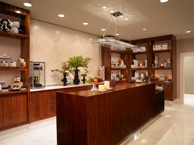 Las Vegas' Top Spa Treatments