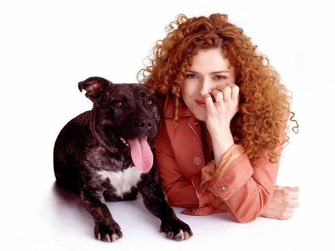 Broadway Barks, the annual adoption event founded by Bernadette Peters and Mary Tyler Moore, celebrates its 15th anniversary this Saturday. USA TODAY has secured photos of some of the eligible pooches -- and their contact info, in case you won't be in town, or can't wait to meet them.