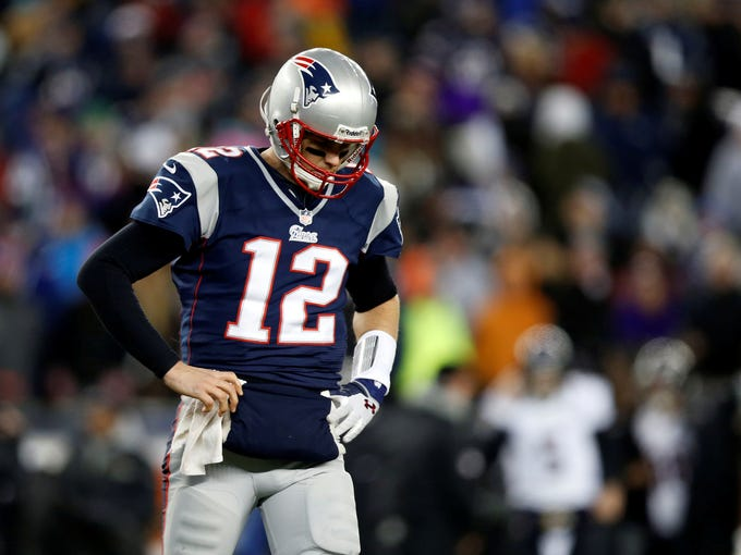 1. ARE THE PATRIOTS IN TROUBLE?: This has nothing to do with the law, either. New England won't have Wes Welker, Brandon Lloyd, Aaron Hernandez, and there's a good chance Rob Gronkowski when Week 1 arrives. That's an awful lot of production Tom Brady has lost.