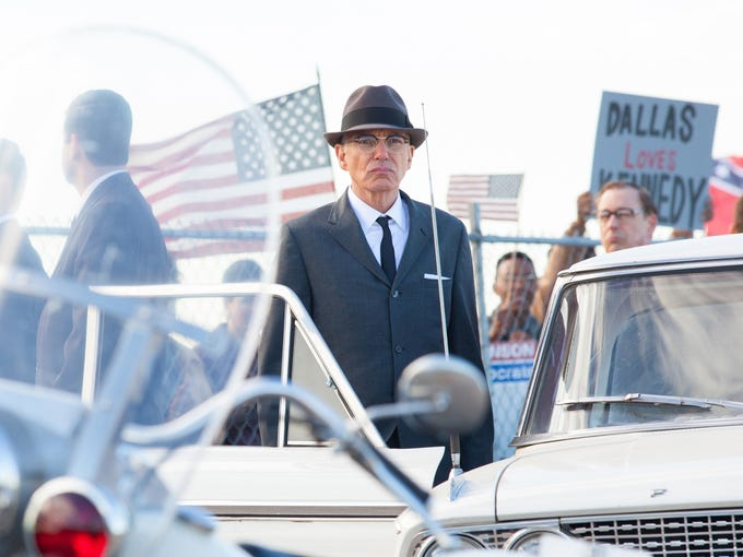 """Billy Bob Thornton stars as Secret Service Agent Forrest Sorrels in 'Parkland,' written and directed by Peter Landesman. The look at the Kennedy assassination is due out Sept. 20, near the 50-year anniversary of the fateful day -- Nov. 22, 1963 -- when President Kennedy was killed in Dallas. The film looks at the vital, smaller characters swept up in the terrible drama, including Sorrels, a true professional. """"He was all business,"""" says Thornton. """"And that's the way I played him."""""""