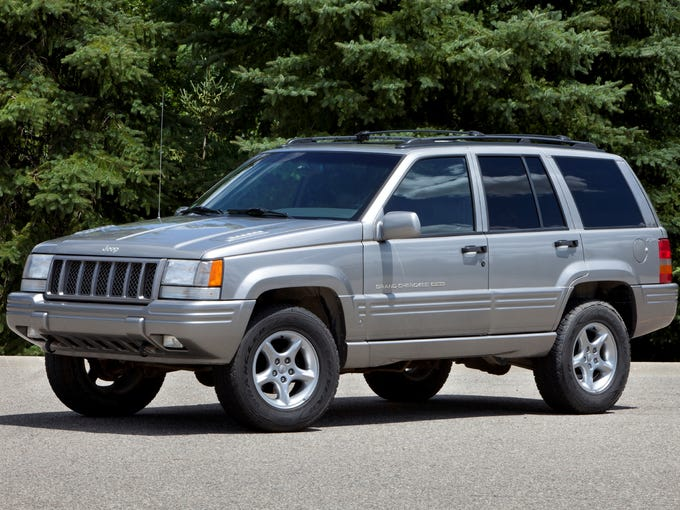 chrysler wins cut from feds recalls million jeeps. Cars Review. Best American Auto & Cars Review