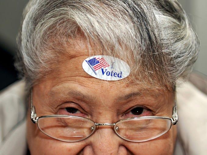 Virginia Beach Voting Poll Hours