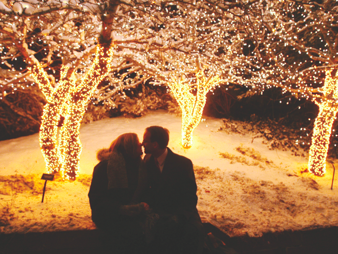Great Places For Families To Take In Holiday Lights