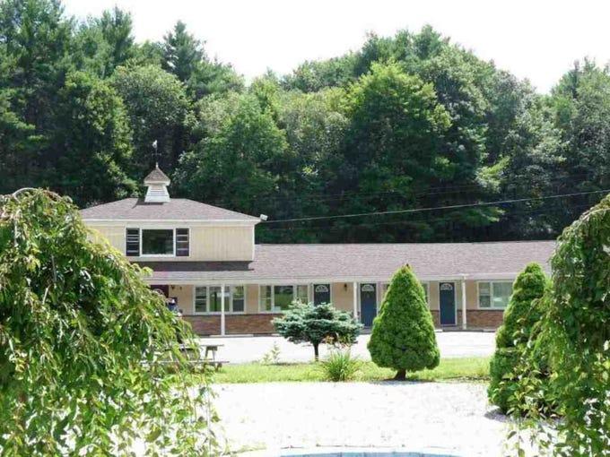 Briarcliff Motel Great Barrington Ma