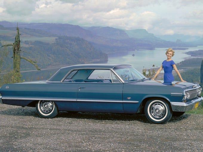 chevrolet impala photos. Black Bedroom Furniture Sets. Home Design Ideas