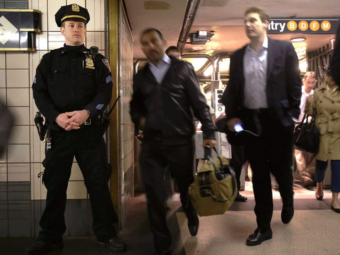 Boston bombings prompt tighter security across USA