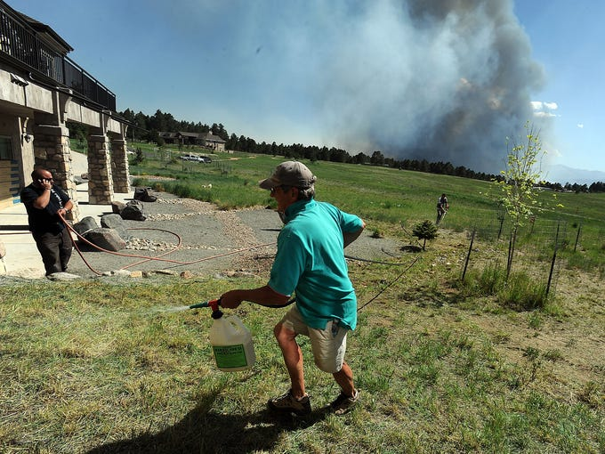 colorado wildfires essay 7 ways humans accidentally caused colorado wildfires from cigarette butts to a flaming love letter, wildfires can easily ignite in colorado.