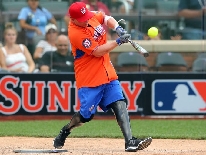 Celebrity Softball Game: The Underrated Gem Of The All ...
