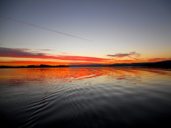 Great places to go bass fishing for Fishing lake guntersville