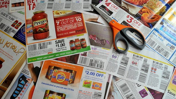 The humble coupon has mushroomed into a lifestyle for millions of Americans.