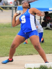 Salem's Lyniah Wilson is among the top eight seeds