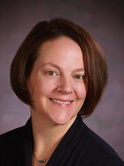 Dr. Julie Meyer