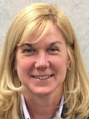 Henderson County Schools Superintendent Marganna Stanley