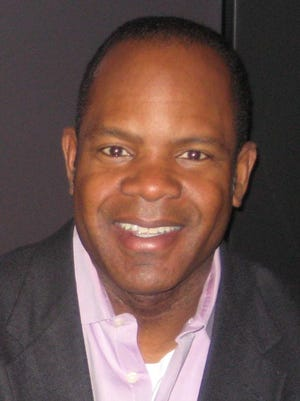 Robert N. Hicks of Silver Spring, Md., the newly appointed chief operations officer for the Delaware River Port Aiuthority