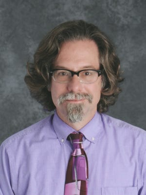 David Ostheimer