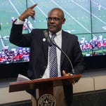 Jackson State hired Tony Hughes as its head football coach this past December.