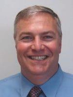 Superintendent Ron Wilson