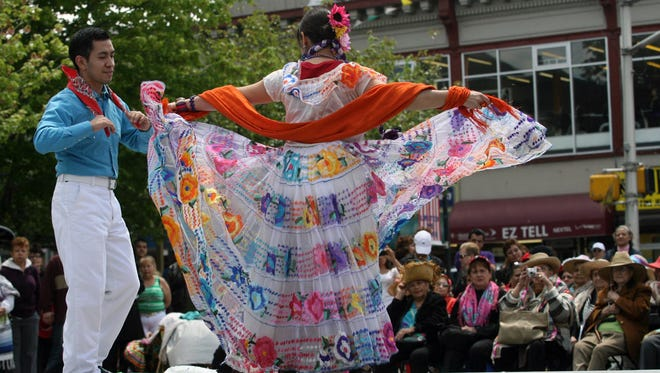 Cindo de Mayo is a source of cultural pride in the city of Perth Amboy.