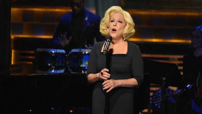 "Bette Midler is re-releasing a deluxe version of ""The Divine Miss M,"" her 1972 debut album that included the hits ""Do You Want to Dance,"" ""Chapel of Love,"" ""Friends"" and ""Boogie Woogie Bugle Boy."""