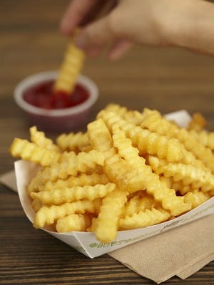 In the fast-food industry, $5 deals are the sweet spot.