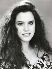 Ione Skye captured the angsty image of an '80s rich