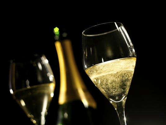 Champagne Cruise