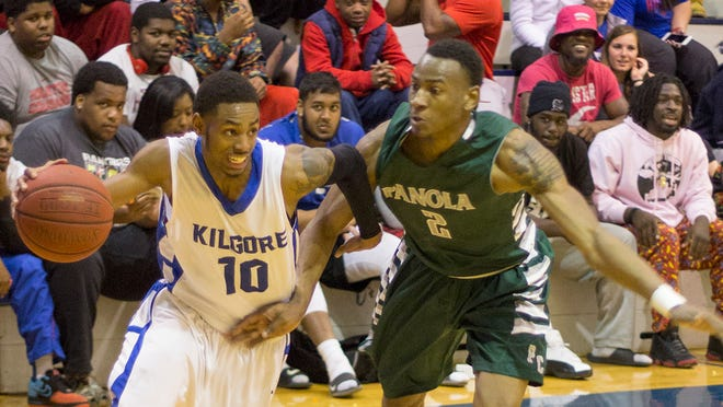 Jonathan Milligan signed with FGCU last week out of Kilgore (Texas) College. Milligan was a highly regarded prospect coming out of Casa Grande High School outside Phoenix.