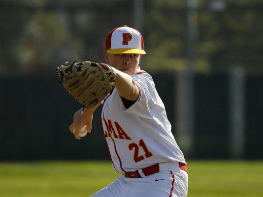 CCS Baseball: Palma vs. Gilroy