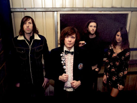 Beach Slang performs Thursday at the Haunt.