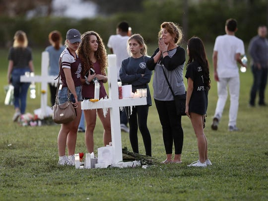 School Shooting Florida (2)