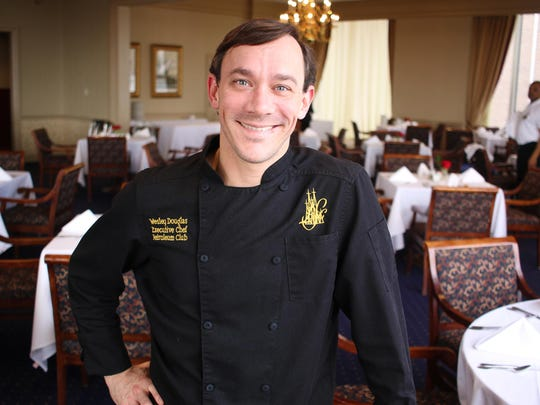 The Petroleum Club of Shreveportis one of 10 restaurants that will host a special dining experience during 318 Restaurant Week.
