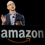 Jeff Bezos just made more in 5 days than most Americans would in 5 lifetimes