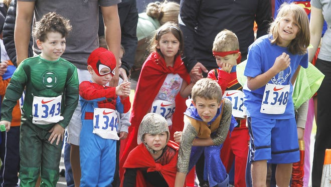 Community Action Agency is hosting the seventh annual Dash on May 12 at Riverfront Park. Adults can participate in a 10K or 5K and there is a kids' 1K fun run.