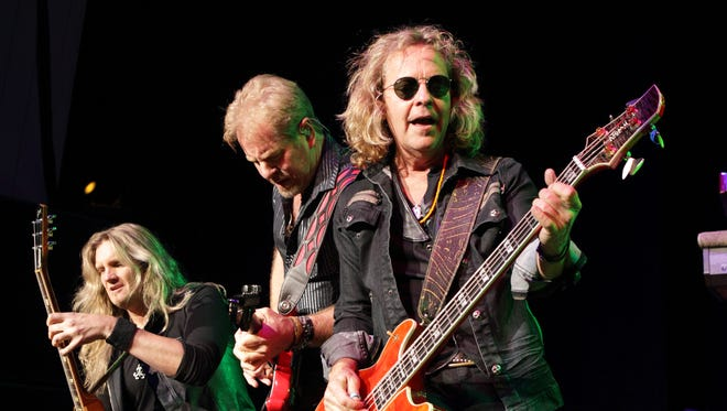 Night Ranger will perform on Aug. 5 at the Indiana State Fair.
