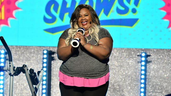 Nicole Byer heads up MTV's latest female-driven comedy series, 'Ladylike.'