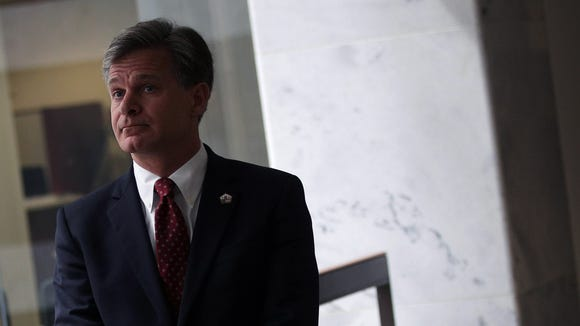 FBI Director Christopher Wray has defended the agency in the face of criticism and has been highly critical of the Nunes memo.