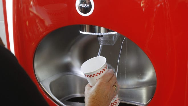 Soda drinkers can get rewarded with a Coca-Cola promotion.