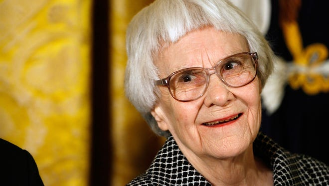 Published in 1960, the Pulitzer Prize-winning novel by Harper Lee deals with racial inequality in a small Alabama town.