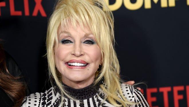 Dolly Parton: Jan. 19, 1946.